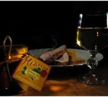 """Χοιρινό καρέ ψητό κατσαρόλας με """"Γλυκόξινη σάλτσα από Άγρια Κορόμηλα(κούμπλα) Γράμμου!"""""""