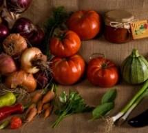 Σάλτσα Ντομάτας για μακαρόνια και όχι μόνο…..  Μοσχομύρισε κήπος!