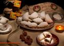 Μαρμελαδοπιτάκια με μαρμελάδα « Άγριο Βύσσινο Γράμμου»